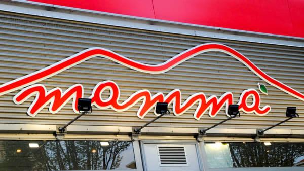 Facciata - Pizzeria Mammà, Torino