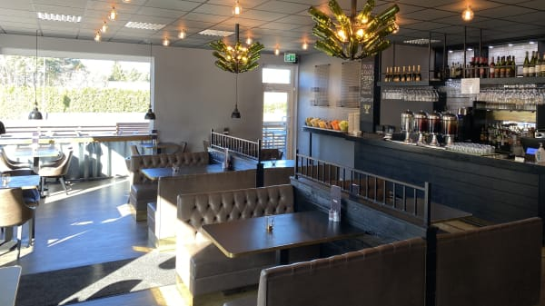 Matéo's Kök & Bar, Kungsängen