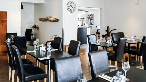 Dining room - Couloir, København