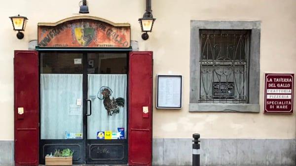 Foto esterno - Taverna del Gallo, Bergamo