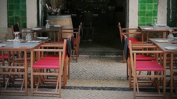 O Cocas, Lisboa