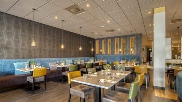 Restaurant - Green Leaf, Apeldoorn