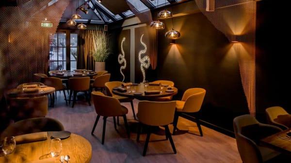 Restaurant EDEN, Valkenswaard