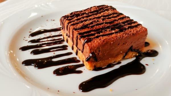 cheese cake - Agriturismo  Corte Belfiore, Viadana