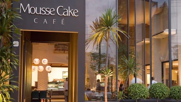 rw fachada - Mousse Cake - Sumaré, Ribeirão Preto
