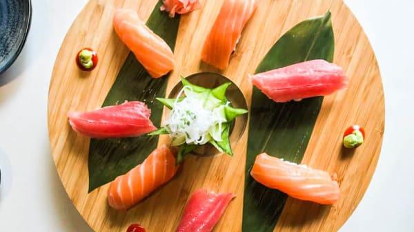 Sugerencia del chef - Stix, Sitges