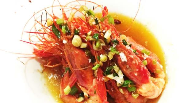 Sugerencia del chef - Nou Raco, Monòver