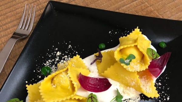 Suggerimento dello chef - Gintilla Cagliari, Cagliari