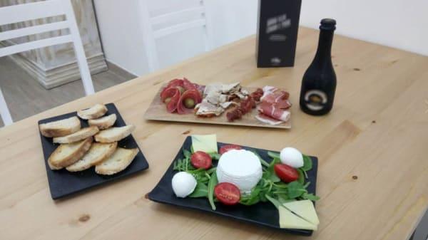 Suggerimento dello chef - Homvsteria, Albano Laziale