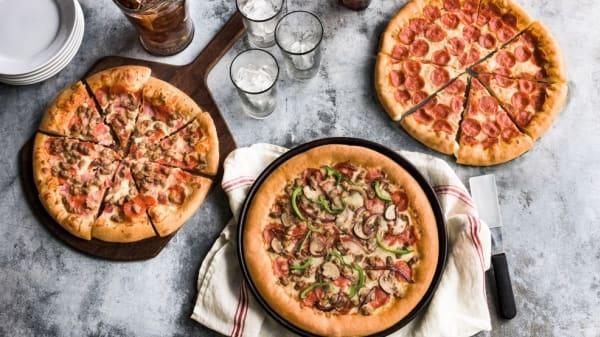 Pizza Hut - Rotebro, Sollentuna