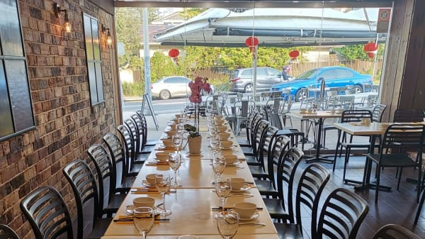 Seating - Top BBQ & Seafood Restaurant, Dee Why (NSW)