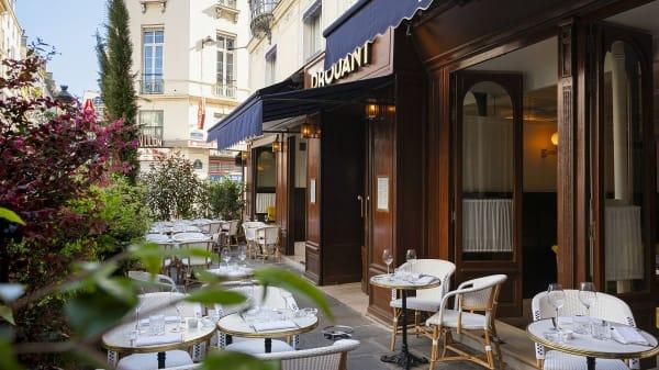 Terrasse Drouant - Drouant, Paris