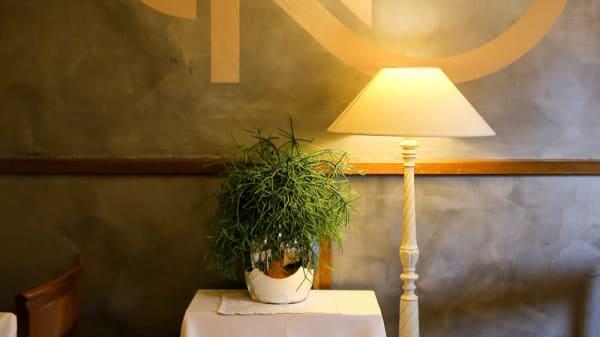 Dettagli interno - Hostaria Nonna Dori, Capriano Del Colle