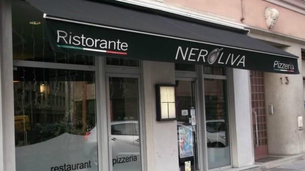 Restaurant - Neroliva, Lyon
