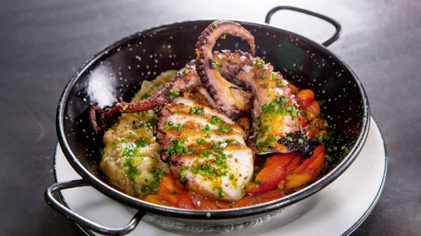 Sugerencia del chef - Betlem Miscel·lània Gastronòmica, Barcelona