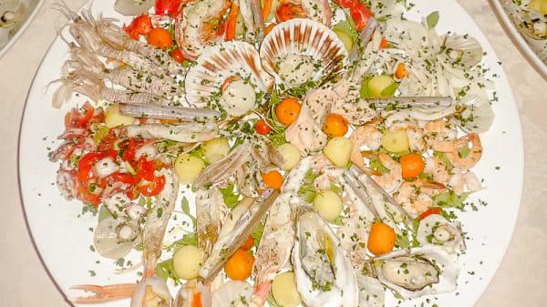 Suggerimento dello chef - Antica Torre, Este