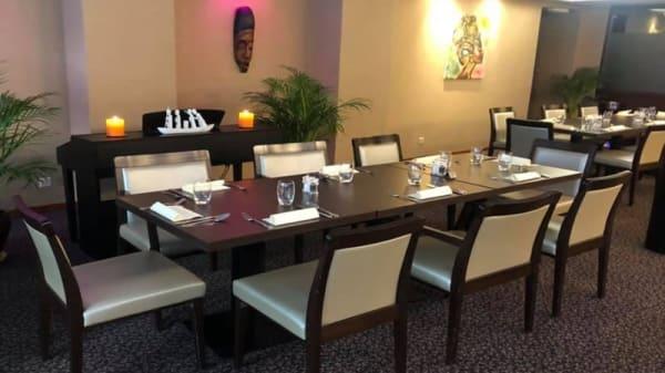 Zanzibar Lounge Bar & African Cuisine, Genève
