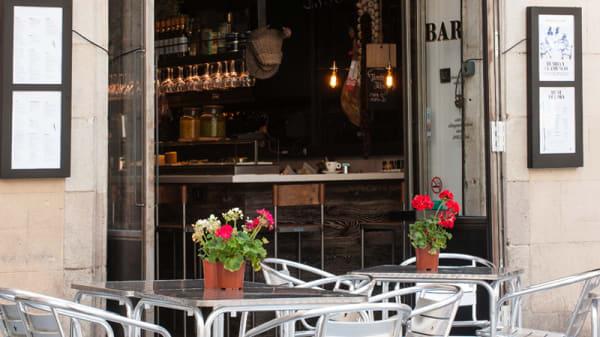 Quillo Bar 9 - Quillo Bar, Barcelona