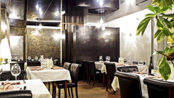 Salle - Le Chaudron Gastronomique, Oloron-Sainte-Marie