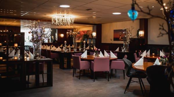 Restaurant - Mira, Nijmegen
