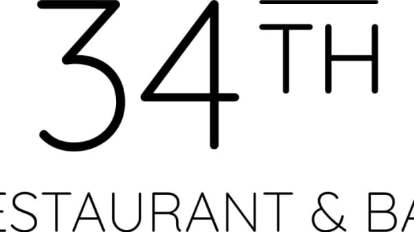 34th Restaurant & Bar, Oslo