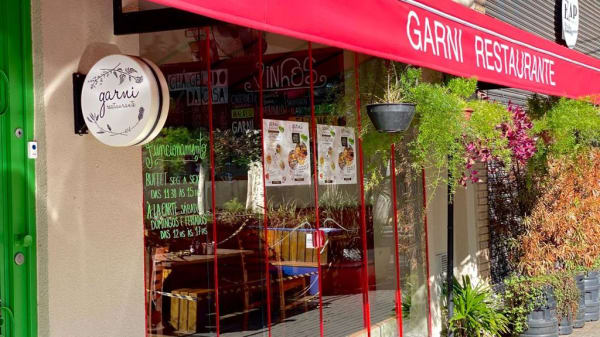 Garni, São Paulo