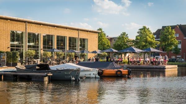 Buiten - Restaurant Capriole Café, Den Haag