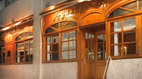 Agustinache 1 - Agustinache, Madrid