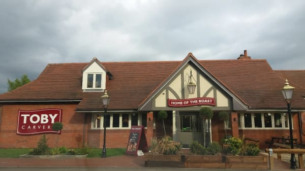Toby Carvery - Edenthorpe, Doncaster