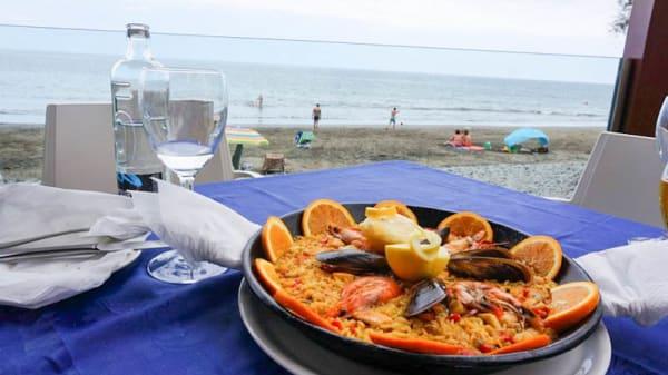 Sugerencia del chef - Rincon Canario, Maspalomas