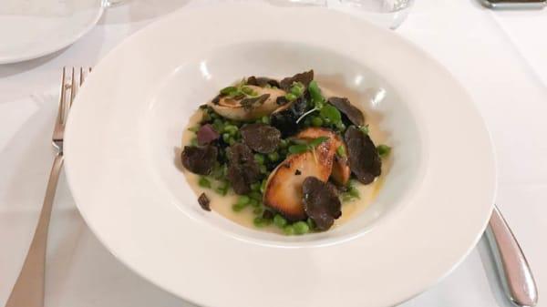 Sugerencia del chef - Cal Gall, Sant Feliu De Boada