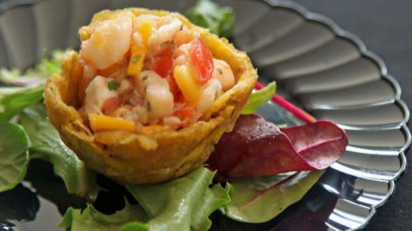 Sugerencia de plato - Eat Caribbean Barcelona, Barcelona