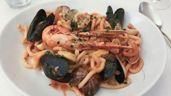 Suggerimento dello chef - Hosteria alle Bombarde, Lecce