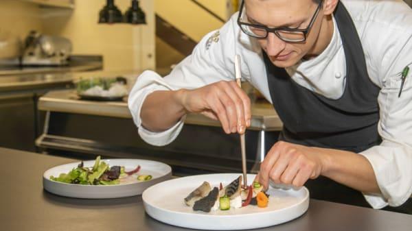 chef - Sensi Ristorante, Roma