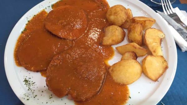 Sugerencia del chef - Sidrería Maisha, Getafe