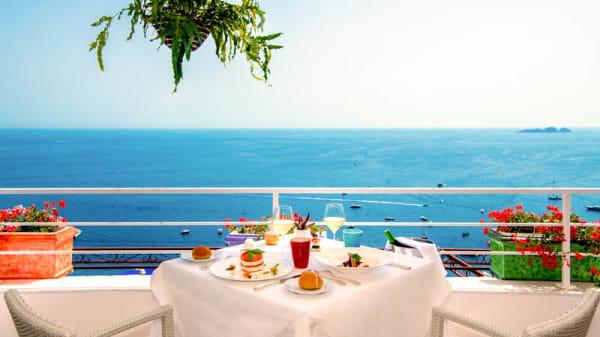 Terrazza - Adamo ed Eva by Hotel Eden Roc, Positano