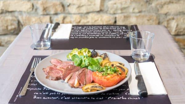 Suggestion du Chef - Le Coin Repas, Dijon