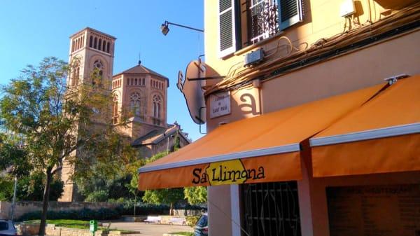 Exterior - Sa Llimona, Palma de Mallorca