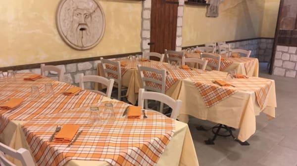 Taberna all' Acquedotto, Rome