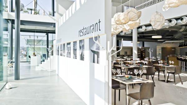 Restaurant Bulthaup A Zaventem Avis Menu Et Prix