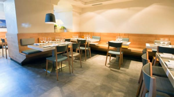 Biarritz Hotel Niza In Donostia San Sebastian Restaurant Reviews Menu And Prices Thefork