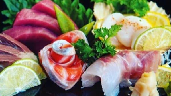 Sugestão do Chef - Ümai Sushi Box, Póvoa de Varzim
