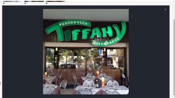 Tiffany - Tiffany, Chioggia
