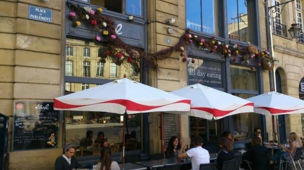Restaurant - Karl, Bordeaux