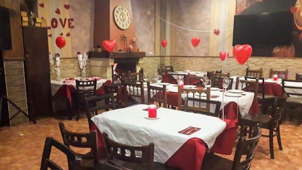 Salón San valentín - Entrevinos, Huétor-Tájar