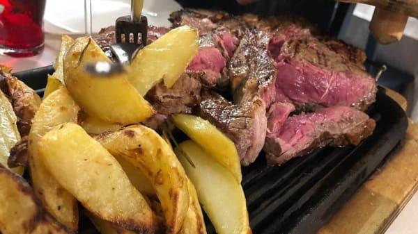 suggestion du chef - Dolce e Salato, San Pietro In Casale