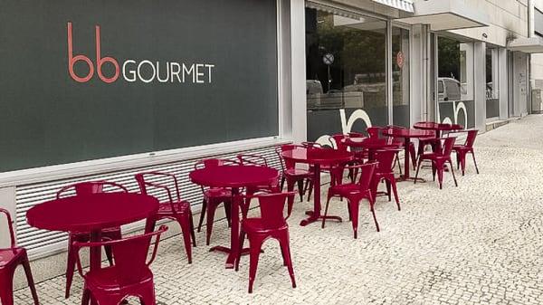 Esplanada - bbGourmet Antas, Porto
