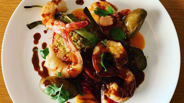 Suggestion du Chef - Bistrot Mimi, Marseille
