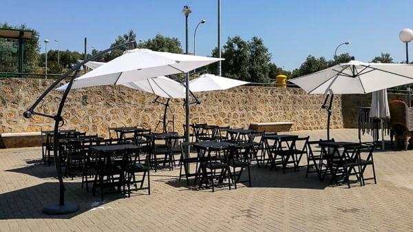 Terraza - Monterero Gastroteca 2.0, Montequinto