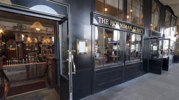 Hornimans At Hays, London